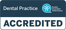 Dental Practice QIP Accredited